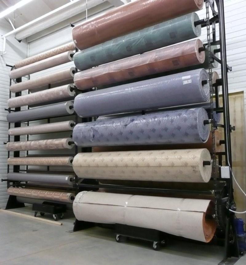 Торговое и складское оборудование,патерностеры,экспозиторы,стенды,стеллажи,металлоизделия, Патерностер, фото 2 без привязки к ре