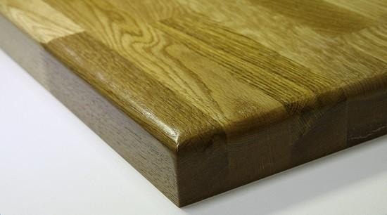 Мебельный щит сосна, толщина: 40 мм купить в Самаре по