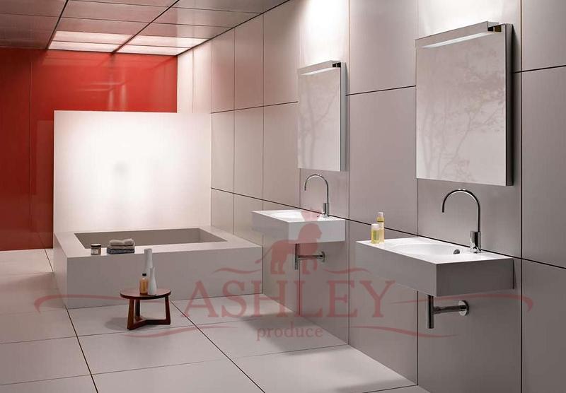 Душевые кабины интерьер в ванной