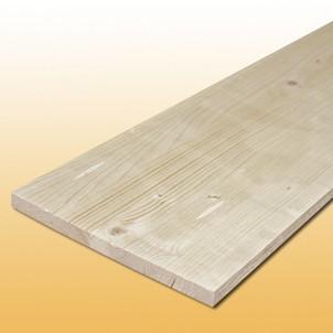 Мебельный щит из лиственницы Экстра 18,40мм- купить от