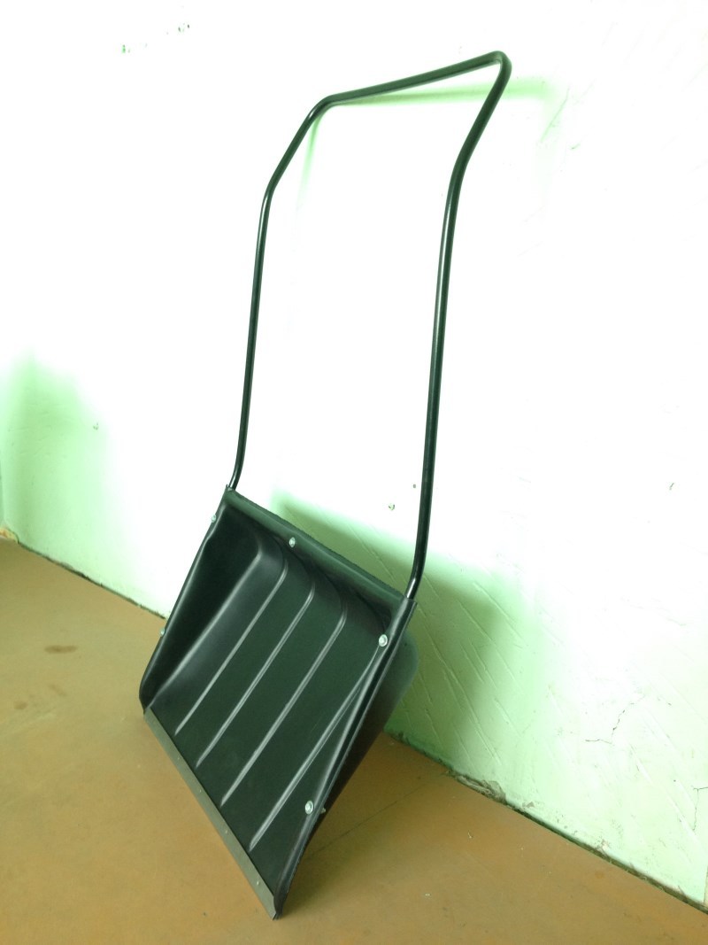 Лопата для уборки снега движок